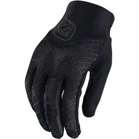 Troy Lee Designs Ace Gloves Women, snake black